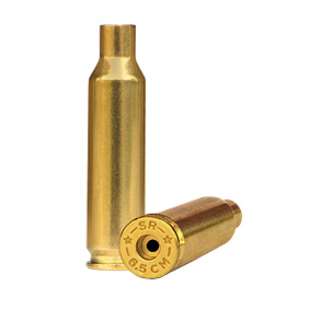 Starline 6.5 Creedmoor Small Rifle Primer Brass Cases Bag of 100