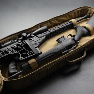 Ecoevo 36″ Tactical Sling Gun Case