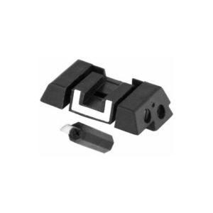 GLOCK Rear Adjustable Sight