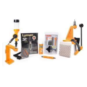 Lyman Brass Smith Ideal Press Reloading Kit