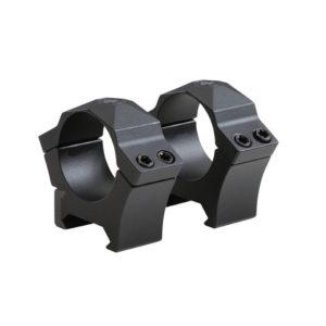 SIG ALPHA1 Steel Hunting Mounts 1″ – Weaver/Picatinny