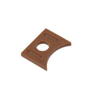 BROWNING T-BOLT REAR PLATE 1.9MM