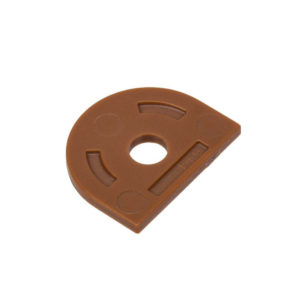 BROWNING T-BOLT STOCK PLATE FRONT 1.9MM