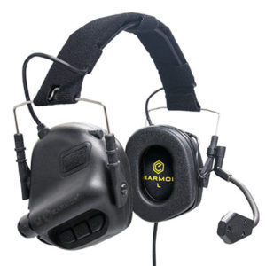 EARMOR M32 Electronic Communication Hearing Protector