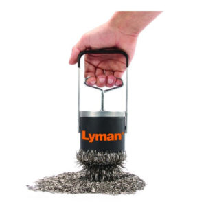 Lyman Steel Pin Magnet