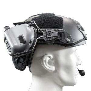 Earmor ARC Helmet Rail Adapter Set