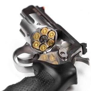 9mm 6 Shot Stainless Moon Clip for Alfa Proj Revolver
