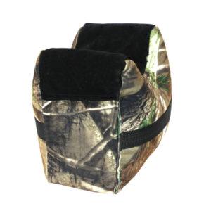 Accu-Tech Range Shooting Rest Front Filled Bag