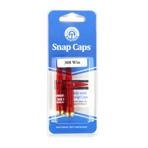 ACCU-TECH SNAP CAPS – 308WIN