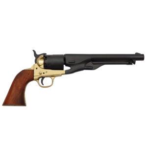 DENIX Colt USA Civil War Revolver 1860