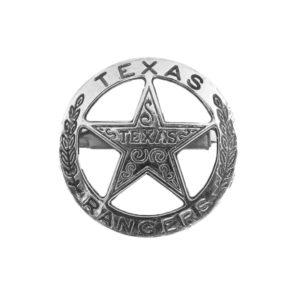 DENIX Texas Rangers Star Badge