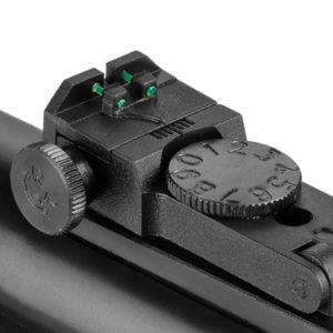 Hatsan M130QE SYNTHETIC Air rifle 30CAL