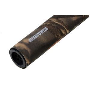 Hush Power Silencer Neo Cover Camo 40x320mm