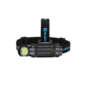 Olight Perun 2 Headlamp – 2500 Lumen Rechargeable
