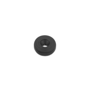 Oversized Bolt Release Button Round 19mm