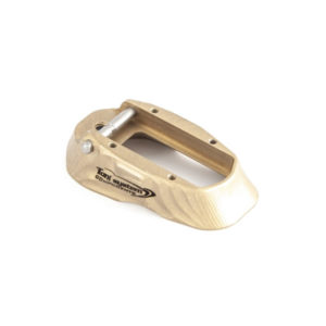1911 Brass Magwell for X3D Grips