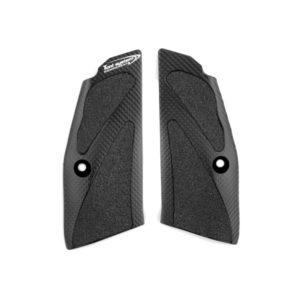 CZ75 X3D Short Grips Black