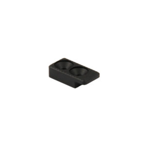 Glock Gen4 Aluminium Oversized Magazine Release Button