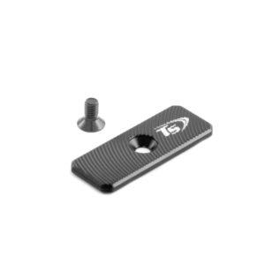 Oversized Bolt Release Button 42x16mm