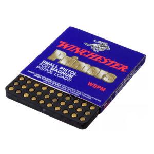 Winchester Small Magnum pistol primers (1000)