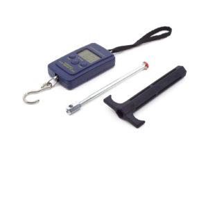Armanov Handgun Recoil Spring Tester