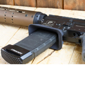 Armanov XL Magwell for AR15 Milspec and similar receivers