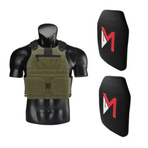 FSCK 2.0 Plate Carrier with Level III Plates