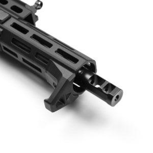 Summit MB101 2 Port Muzzle Brake 223 1/2×28