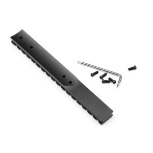 Ruger 10/22 Extended Picatinny Rail