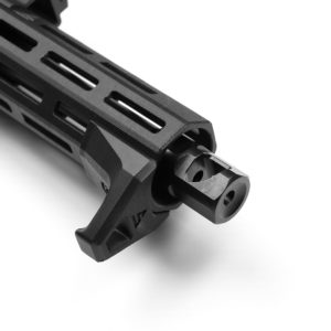 Summit MB169 Single Port Muzzle Brake 223 1/2×28