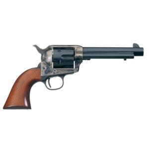 Uberti 1873 Cattleman 5.5″ Steel & Walnut