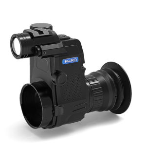 PARD 007S Clip on Night Vision Scope 940nm (Stealth)