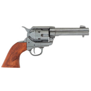 DENIX Colt Peacemaker 4.75″ Stainless Replica