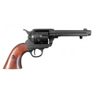 DENIX Colt Peacemaker 5.5″ Black Replica
