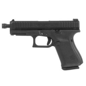 Glock 44 22LR Threaded