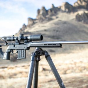 MDT XRS Chassis – Tikka T3 Short Action