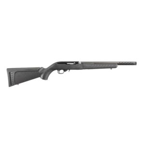 RUGER 10/22 TAKE-DOWN LITE THREADED