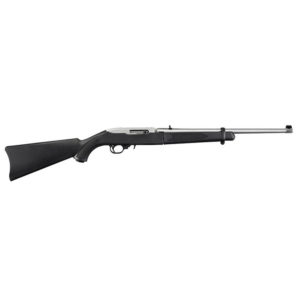 RUGER 10/22 TAKE-DOWN STAINLESS
