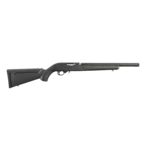 RUGER 10/22 TAKE-DOWN TARGET THREADED