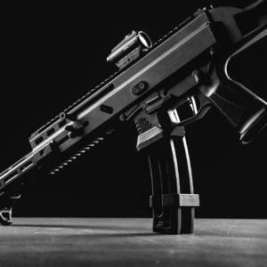 Grand Power STRIBOG TR22 Ultimate 3 Gun Package
