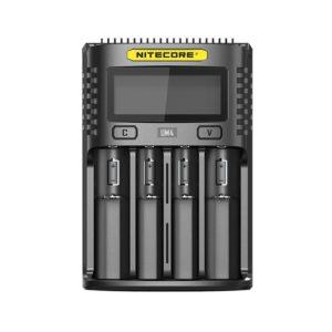 Nitecore UM4 Battery Charger