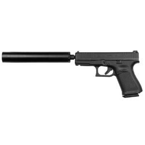 Glock 44 Suppressed