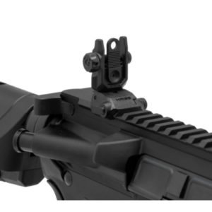 Kriss DMK Polymer Flip Up Sights (Front and Rear)