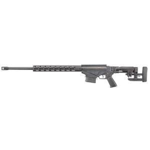 Ruger Precision Rifle Gen3 – 6.5 Creedmoor
